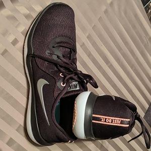 Nike women's cross trainers